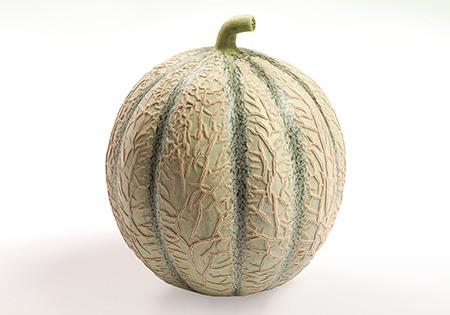 Melon Idyl non découpé