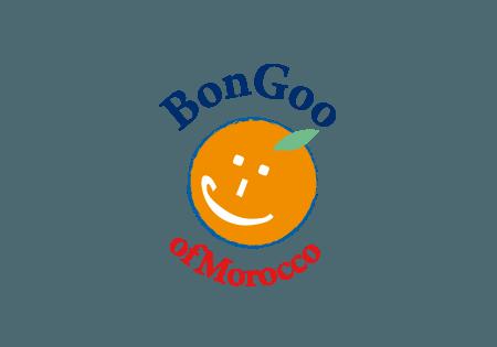 Logo de la marque BonGoo of Morocco